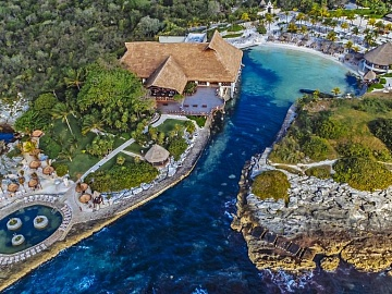 OCCIDENTAL AT XCARET DESTINATION